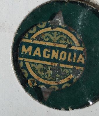 Vintage Magnolia Tobacco Tag