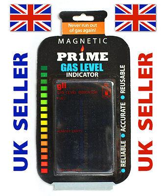 Magnetic Gas Level Indicator