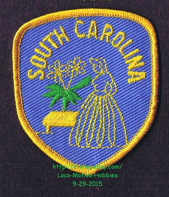 rn Belle Antebellum Glocke Kleid Jasmine Blumen Süd- Carolina (Southern Belle Kleid)