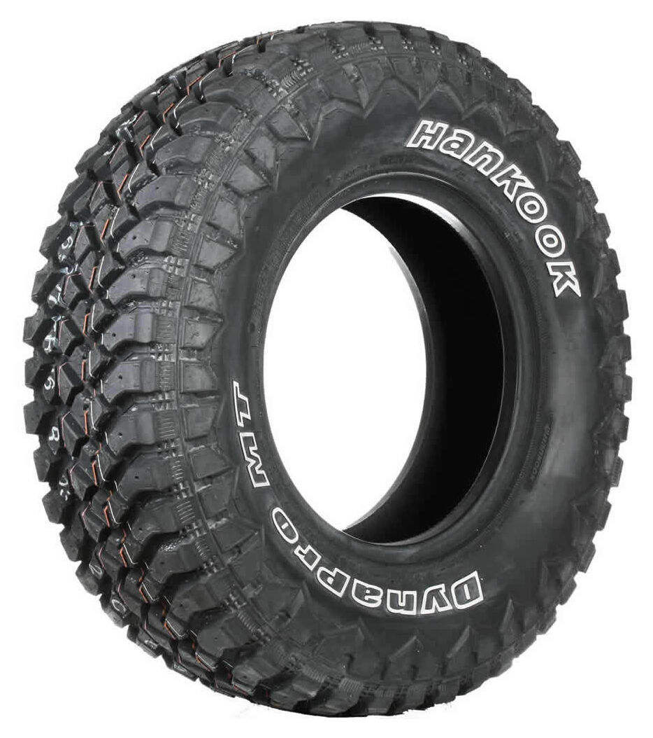Top 10 Mud Terrain Tires