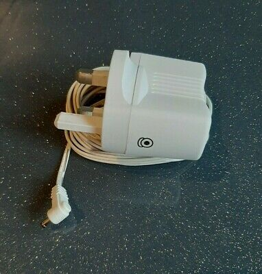 Motorola MBP33 / 36 Digital Video Camera Power Supply Charger Lead
