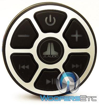 Jl Audio Mbt Crx Marine Boat Atv Bluetooth Controller Stream Music Receiver New