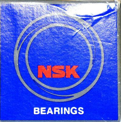 New Nsk 6005 V C3 Deep Groove Radial Ball Bearing