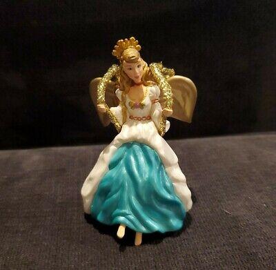 Hallmark Christmas Ornament - Barbie Angel of Joy 2000 - NO BOX
