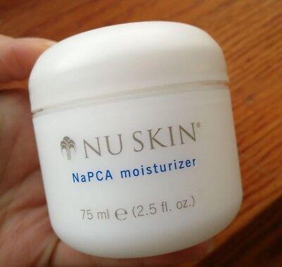 Nu skin Nuskin Napca Moisturizer Napca Cream. 75 ml ()