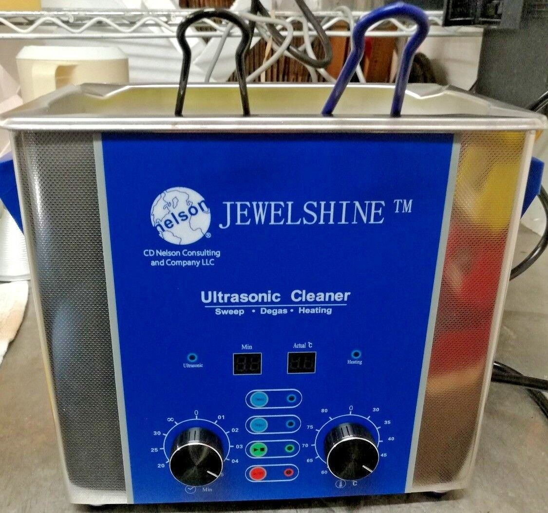 bn 110v 3 liter jewelshine heat timer