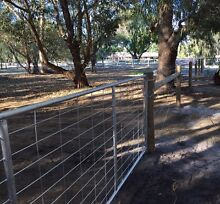 Foothills Rural Fencing & Maintenance Bedfordale Armadale Area Preview