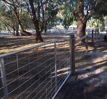 Foothills Rural Fencing & Maintenance Bedfordale Armadale Area Preview
