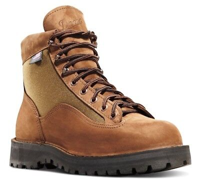 Danner Men's 33000 Danner Light II Brown 6