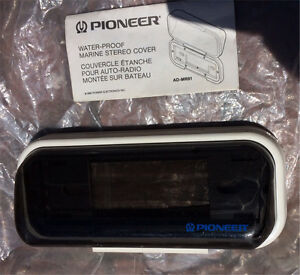 Pioneer Marine Boat stereo cover Wembley Downs Stirling Area Preview