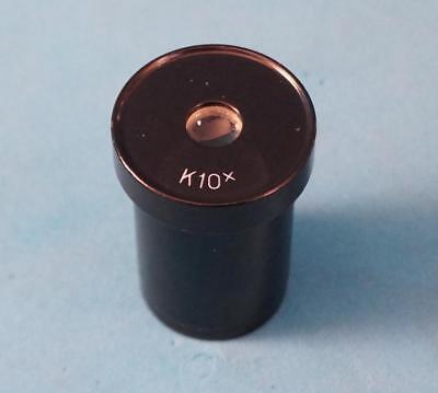 10x Kellner Microscope 23mm Din Ocular Eyepiece