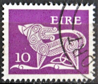 BRIEFMARKEN IRLAND GESTEMPELT MINR 358