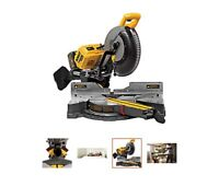 DEWALT FLEX VOLT 12-INCH 120V SLIDING MITER SAW FOR SALE