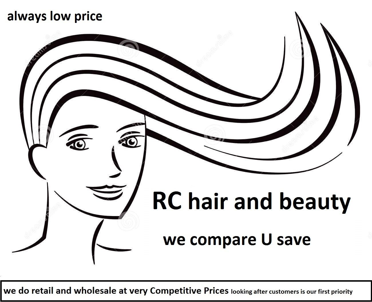 RC hair and beauty