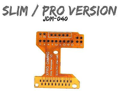 Ps4 Controller Easy Remapper V3 SLIM PRO DiY Scuf Mod Chip   JDM-040-050-055