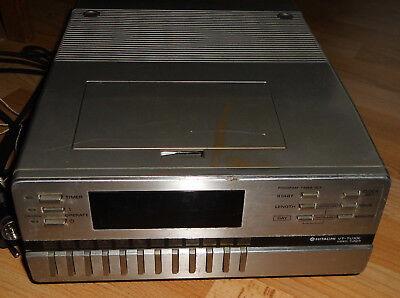 hitachi timer-tuner Video - Tuner  VT - TU70E   Vintage alt Rarität