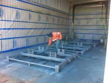 Sandblasting and Painting - Trucks Trailers and Boats Kembla Grange Wollongong Area Preview