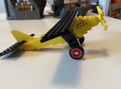 Vintage LEGO 661 SPIRIT OF ST LOUIS