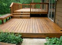 Have a Spring or Summer project you want completed?