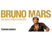 BRUNO MARS Sydney March 18th 2018 - GA tickets x 3 Sydenham Marrickville Area Preview