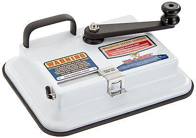 OCB Top-o-Matic Zigarettenstopfmaschine NEU+OVP Stopfer