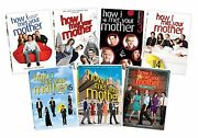 How I Met Your Mother 1-5