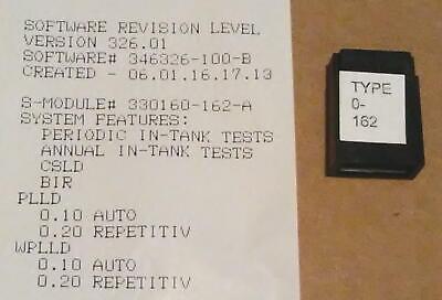 Veeder Root 330160-162 Csld Plld Wppld Bir Sem Tls-350 6 Month Warranty