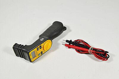 Uei Dm600 Handheld Electrical Tester Meter