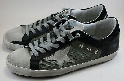 Golden Goose Superstar Sneakers Size 43 / 10 Brand New Deluxe Brand GGDB