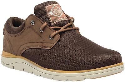 Regatta Caldbeck Lite Mens Shoes - Brown