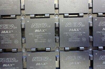 Altera Max 7000a Epm7256aefc256-7n Cpld Epm7256