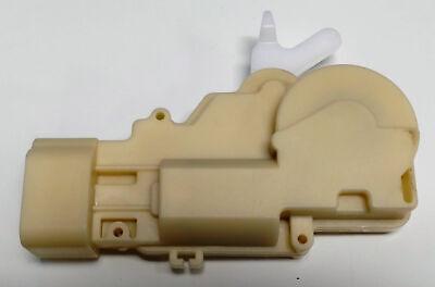 For Toyota Yaris 1999-05 New Front Left Door Lock Motor Actuator Mechanism 6 Pin