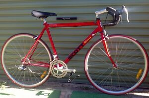 Scott Racer / road bike St Peters Marrickville Area Preview