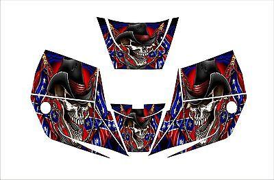 Miller Pro Hobby Classic Digital Welding Helmet 256166 - 251292 Decal Sticker S