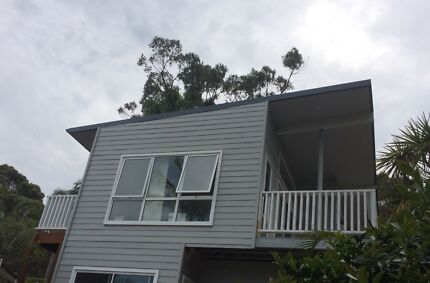 Elevated 2 bed Home for Rent Elanora Hts