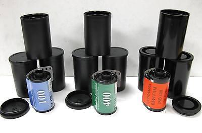 Ultrafine Black & White 35mm 9 Roll Film Sampler Pack full of Xtreme Goodness