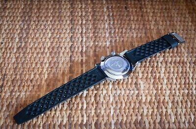 Cinturino Tropic Alta Qualità 22mm
