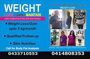 Weight Loss Gepps Cross Port Adelaide Area Preview