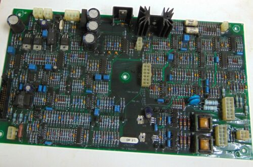 MILLER ELECTRIC CONTROL CIRCUIT BOARD, 202767, 202769B