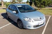 2011 Toyota Corolla Ascent Hatchback ZRE152R Automatic Maribyrnong Maribyrnong Area Preview