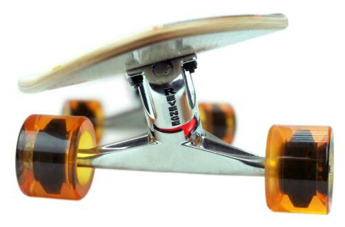 Revenge Alpha II Longboard Skateboard Cruising Carving Surf Trucks (Sold as set)