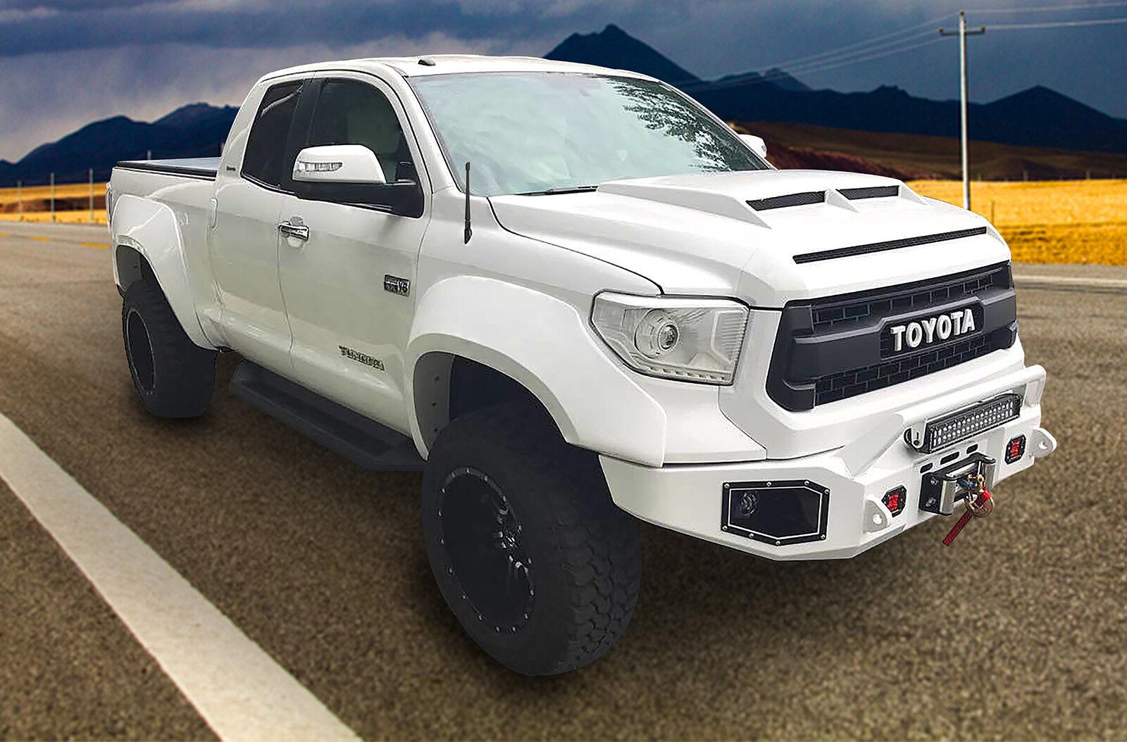 "как выглядит Rydonair 7"" Antenna Replacement for 2000-2021 Toyota Tundra Tacoma FJ Cruiser фото"