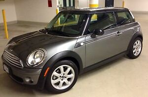 2010 Classic Mini Cooper Low Mileage