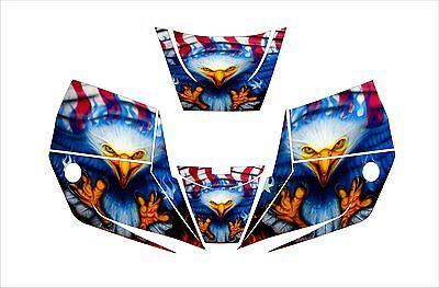 Miller Pro Hobby Classic Digital Welding Helmet 256166 251292 Decal Sticker 16