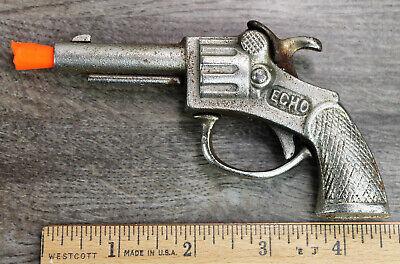 "Vintage Kilgore ""Echo""Cast Iron Toy Cap Gun"