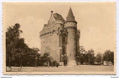 CPA-Carte postale-Belgique-Bruxelles -Porte de Hal (CP2149)