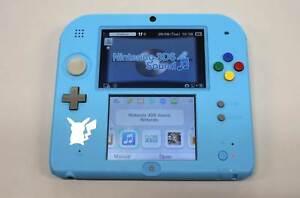Nintendo 2DS Pokémon Console, VGC Nerang Gold Coast West Preview