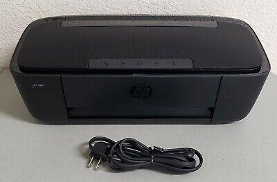 HP AMP 100 PRINTER W/ Built-In BLUETOOTH Speaker
