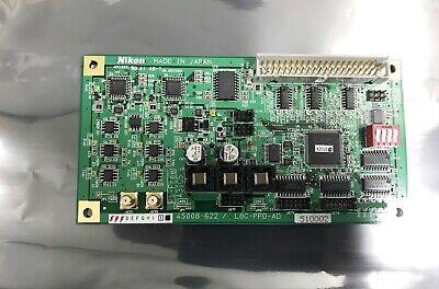 NIKON 4S008-622 L8C-PPD-AD  BOARD