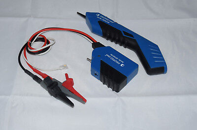 Leitungssucher-Set PROTEC.class  mit integrierter LED-Taschenlampe